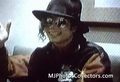 THE ONLY FOUR WORDS I WANT TO SAY.I LOVE MICHAEL JACKSON - michael-jackson photo