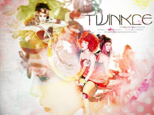"""Taetiseo """"Twinkle"""""""