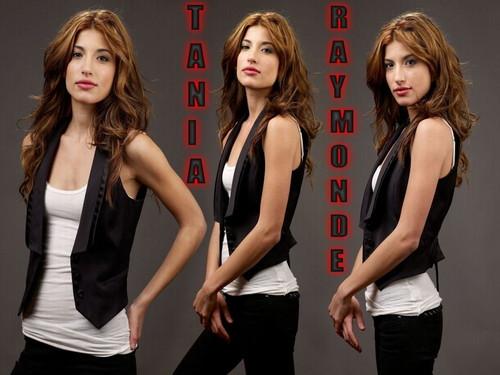 Tania Raymonde