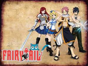 Team - fairy-tail Photo