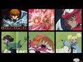 Tector Duelist  - powerpuff-girls-z photo