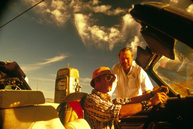 Resultado de imagen para fear and loathing in las vegas terry gilliam