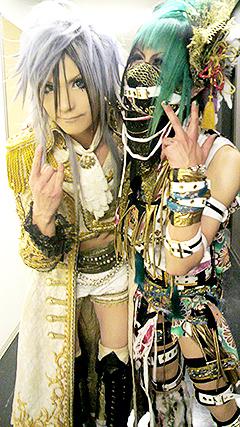 Teru and Takemasa