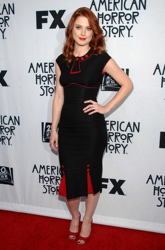 """The Academy Of 电视 Arts & Sciences Presents A Special Screening Of """"American Horror Story"""""""