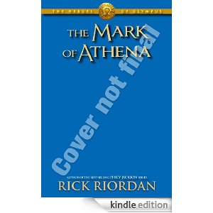 The Mark of Athena - the-heroes-of-olympus Photo