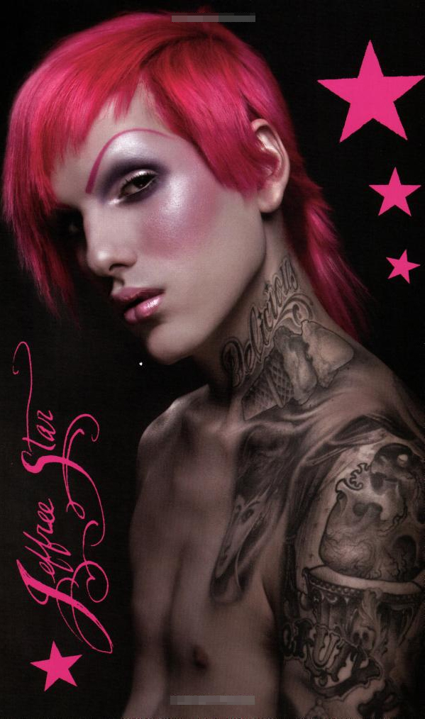 Jeffree Star Velour Liquid Lipstick - Androgyny - amazon.com