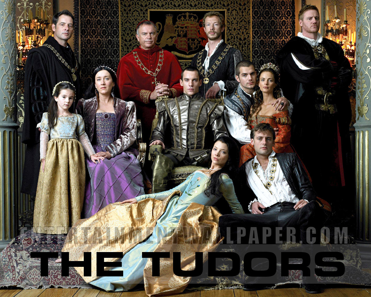 the tudors The tudor period is the period between 1485 and 1603 in england and wales and includes the elizabethan period during the reign of elizabeth i until 1603 the tudor period coincides with the dynasty of the house of tudor in england whose first monarch was henry vii (1457-1509) in terms of the entire span, the historian john guy (1988) argues.