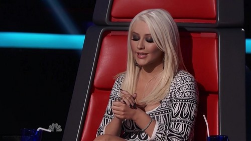 The Voice Season II Episode 12 [9 April 2012]