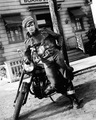The Wild One - marlon-brando photo