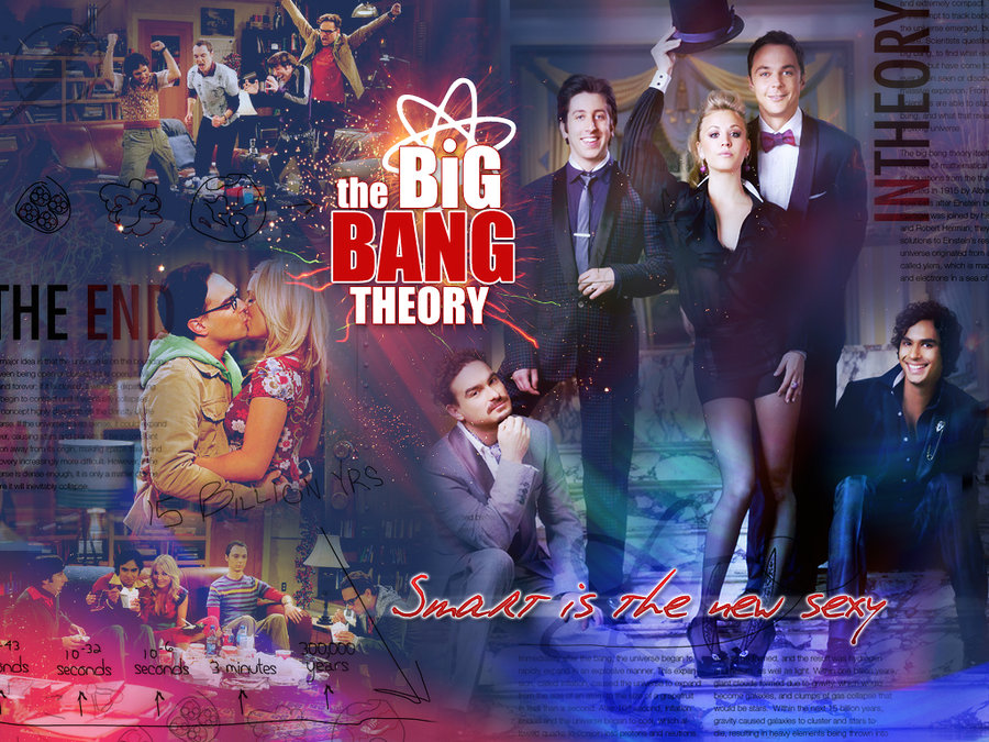 TheBigBangTheory!  The Big Bang Theory Wallpaper 30537615  Fanpop
