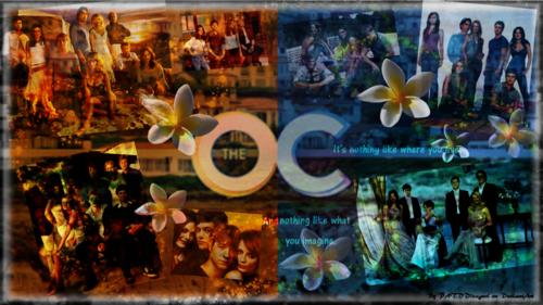Одинокие сердца Обои titled TheOC!