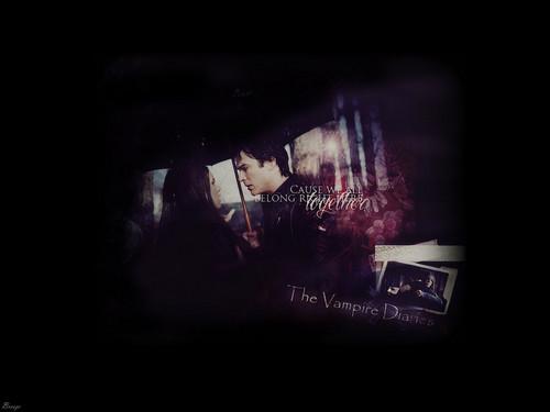 TheVampireDiaries!