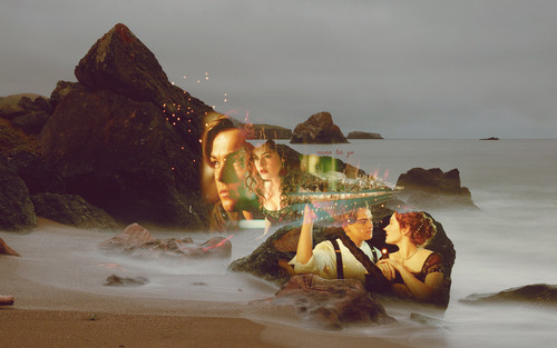 Titanic ♥ - titanic Wallpaper