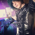 Tom Milsom - visual kei April 18th 2012 - tom-milsom photo