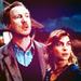 Tonks & Lupin