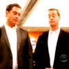 Tony & Tim-7x06 - ncis Icon
