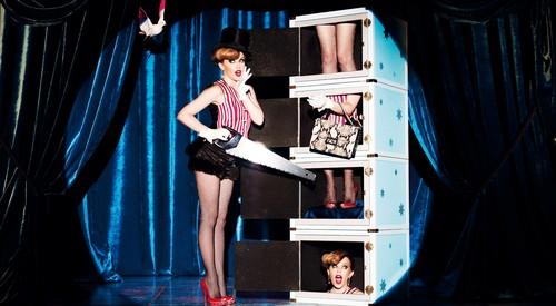 Tous Handbags Spring-Summer 2010 Campaign