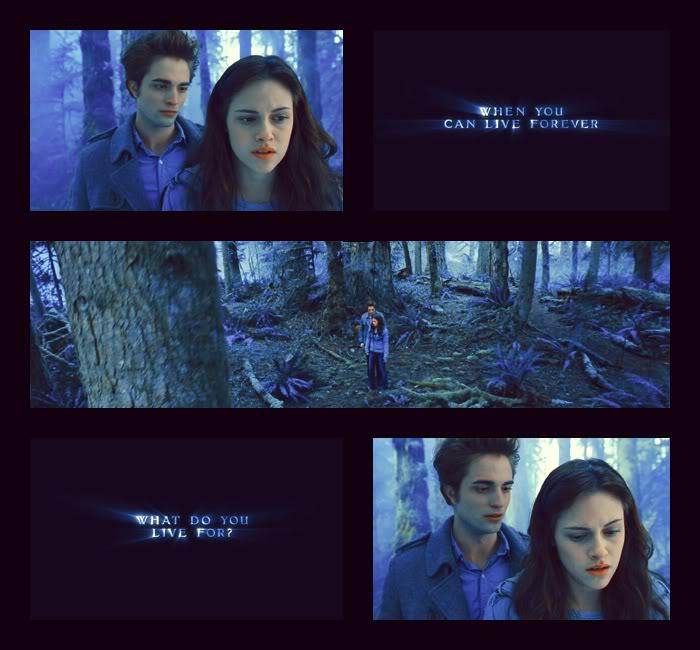 Twilight - New Format Style