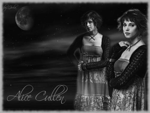 Twilight Saga - Фан Art