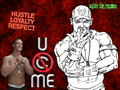 john-cena - U CAN'T C ME wallpaper