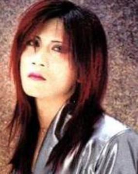 Ukyō Kamimura - Kami(February 1, 1972 – June 21, 1999)