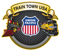 Union Pacific's 150th Anniversary - trains photo