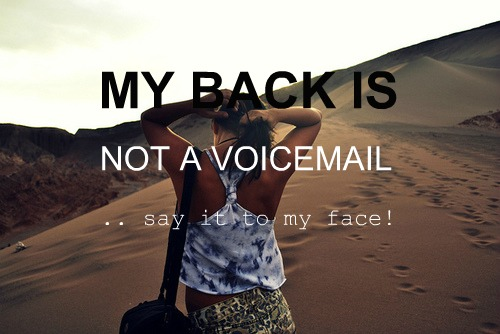 VOICEMAIL ?!