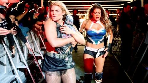 WWE Worldwide 2012-Italy
