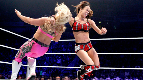 WWE Worldwide 2012-United Kingdom