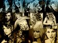 taylor-swift - Wallpaper  wallpaper