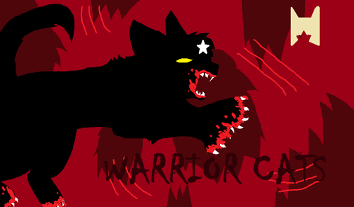 Warrior cats  - warrior-cats Photo