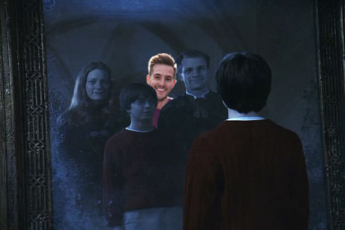 What Harry Really Saw
