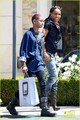 Willow Smith: Barnes & Noble with Mom Jada! - willow-smith photo