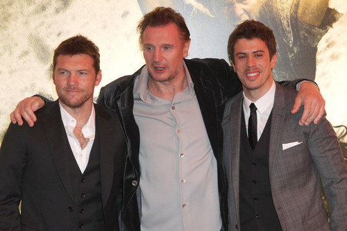 Wrath Of The Titans - European Premiere