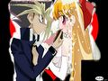 Yami Yugi Married to Momoko Akatsutsumi - powerpuff-girls-z photo