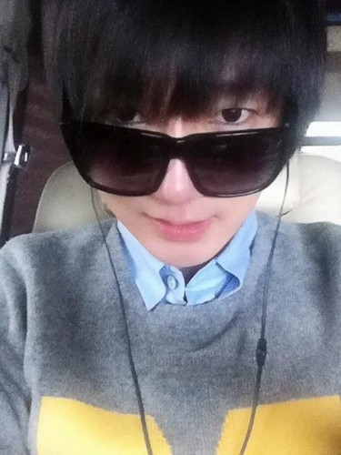 Yesung!!