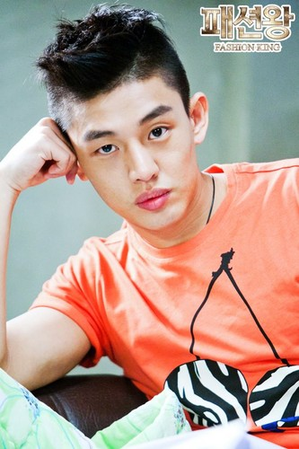 Fashion King (패션왕) images Yoo Ah In as <b>Kang Young</b> Geol HD wallpaper - Yoo-Ah-In-as-Kang-Young-Geol-fashion-king-ED-8C-A8-EC-85-98-EC-99-95-30571065-333-500