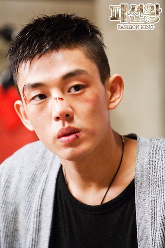 Fashion King (패션왕) images Yoo Ah In as <b>Kang Young</b> Geol HD wallpaper - Yoo-Ah-In-as-Kang-Young-Geol-fashion-king-ED-8C-A8-EC-85-98-EC-99-95-30571067-333-500