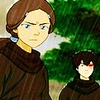 Zuko and Katara photo possibly with anime titled Zutara