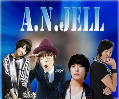 anjell - anjell Photo
