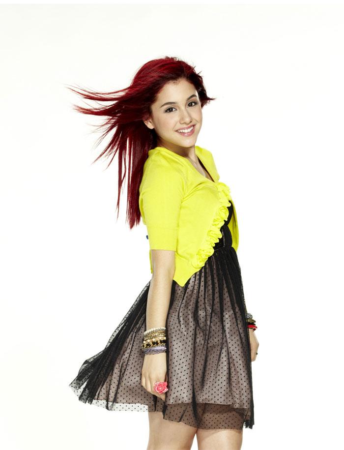 Juego de Ariana Grande gratis - Juegos Xa Chicas - HTML5