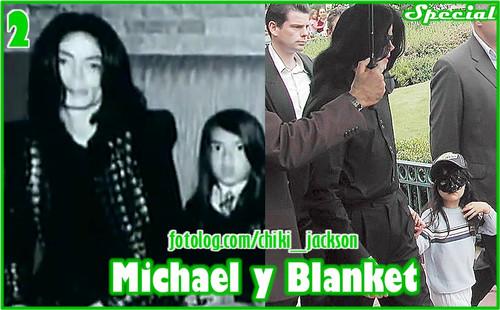 banket and michael