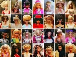barbie تصاویر