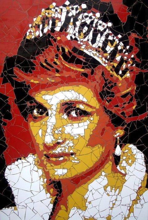 Beautiful Lady Lady Di Fan Art 30584605 Fanpop