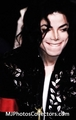 beautiful michael you are my whole world - michael-jackson photo
