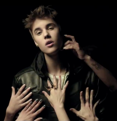bieber, boyfriend pic video