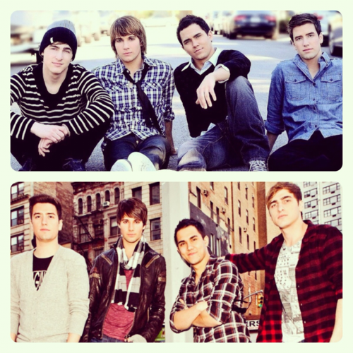 big time rush!! - big-time-rush Photo
