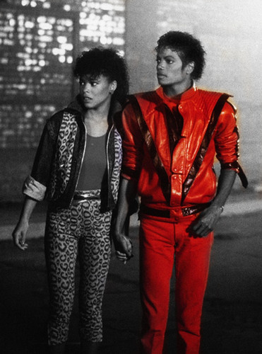 michael jackson images black or red wallpaper and