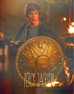 characters percy jackson saga - percy-jackson-and-the-olympians Fan Art