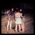 coachella music festival(Katy Perry&amp;Kris) - kristen-stewart photo